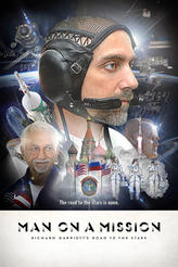 Richard Garriott: Man on a Mission showtimes and tickets