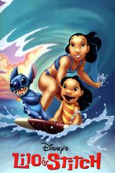 Lilo & Stitch showtimes and tickets