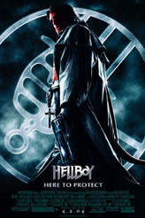 Hellboy showtimes and tickets