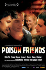 Poison Friends showtimes and tickets