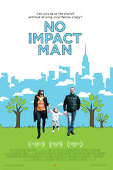 No Impact Man showtimes and tickets