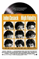 High Fidelity showtimes and tickets