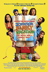 Johnson Family Vacation showtimes and tickets