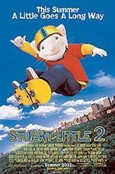 Stuart Little 2 showtimes and tickets