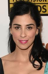 Sarah Silverman: I Smile Back
