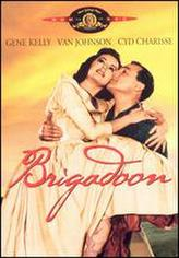 Brigadoon showtimes and tickets