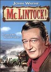 McLintock! showtimes and tickets
