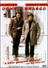 Donnie Brasco showtimes and tickets