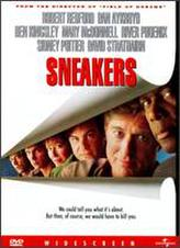 Sneakers showtimes and tickets