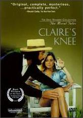 Claire's Knee showtimes and tickets