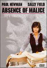 Absence of Malice (1981) showtimes and tickets