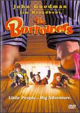 The Borrowers showtimes and tickets