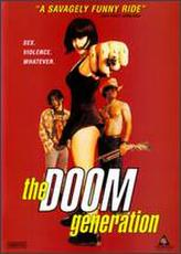 The Doom Generation showtimes and tickets