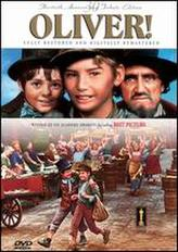 Oliver! showtimes and tickets