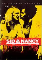 Sid and Nancy showtimes and tickets