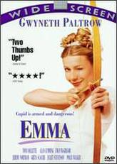 Emma (1996) showtimes and tickets