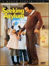Seeking Asylum showtimes and tickets