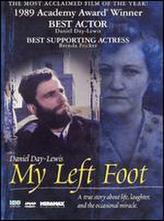 My Left Foot showtimes and tickets