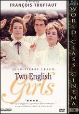 Two English Girls showtimes and tickets