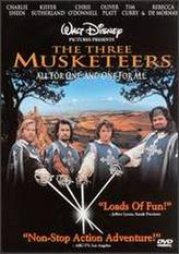 The Three Musketeers (1993) showtimes and tickets