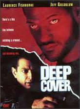 Deep Cover showtimes and tickets