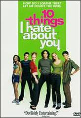 10 Things I Hate About You showtimes and tickets