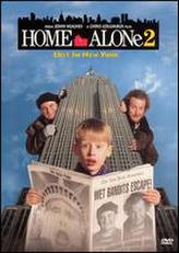 Home Alone 2: Lost in New York showtimes and tickets