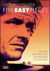 Five Easy Pieces showtimes and tickets