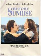 Before Sunrise showtimes and tickets