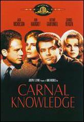 Carnal Knowledge showtimes and tickets