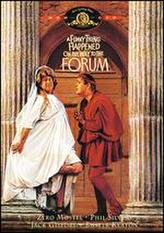 A Funny Thing Happened on the Way to the Forum showtimes and tickets
