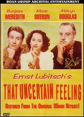 That Uncertain Feeling showtimes and tickets