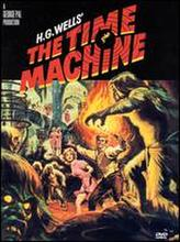 The Time Machine (1960) showtimes and tickets