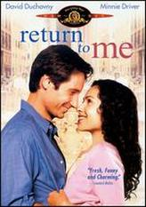 Return to Me showtimes and tickets
