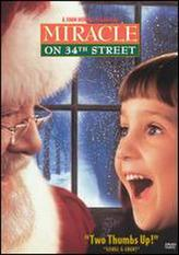 Miracle on 34th Street (1994) showtimes and tickets