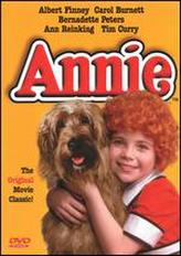 Annie (1982) showtimes and tickets