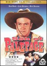 Son of Paleface showtimes and tickets