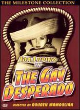 The Gay Desperado showtimes and tickets