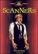 Scanners showtimes and tickets