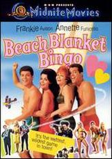 Beach Blanket Bingo showtimes and tickets