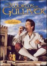 3 Worlds of Gulliver showtimes and tickets