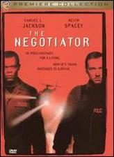 The Negotiator showtimes and tickets