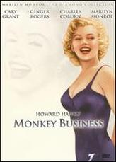 Monkey Business showtimes and tickets