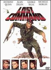 Lost Command showtimes and tickets