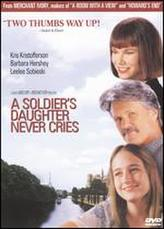 A Soldier's Daughter Never Cries showtimes and tickets