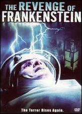 The Revenge of Frankenstein showtimes and tickets