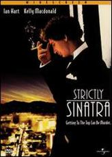 Strictly Sinatra showtimes and tickets