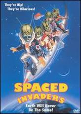 Spaced Invaders showtimes and tickets