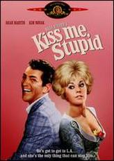 Kiss Me, Stupid showtimes and tickets