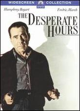 The Desperate Hours showtimes and tickets